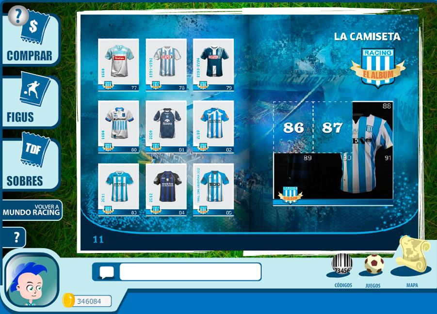 Tierra de Fútbol